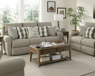 更智能,更舒适!顾家、敏华等21款功能沙发新品大盘点