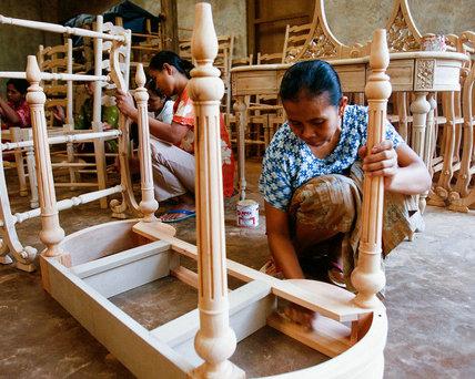 马来西亚8月16重启制造业!家具生产9月可恢复大半