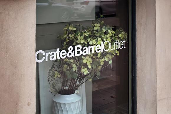 8Crate&Barrel