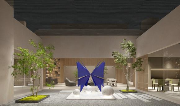 不止原创!广州建博会X极物设计姚君,让设计回归东方之美!