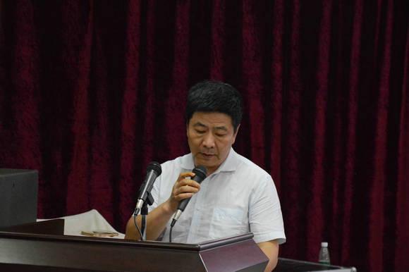 佛山市质量计量监督检测中心轻工部部长任湘