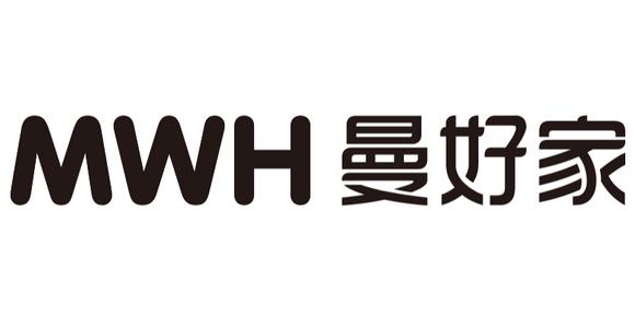 曼好家logo