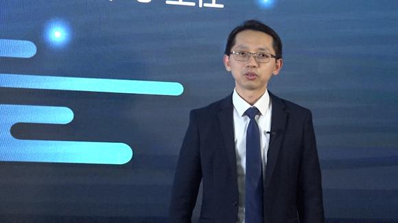 深圳家具研究开发院标准研究中心主任 顾浩飞先生