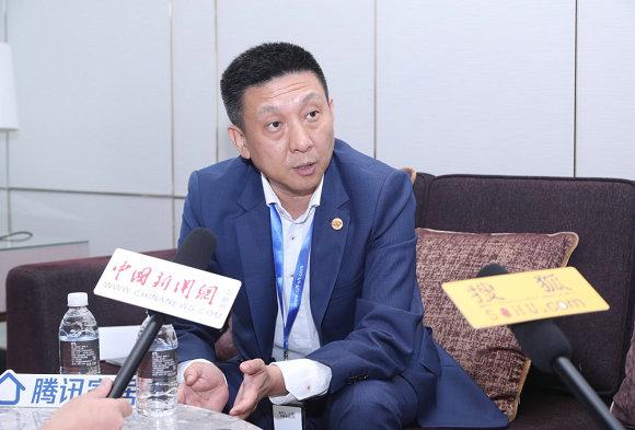 专访金可儿中国执行董事兼CEO王珏