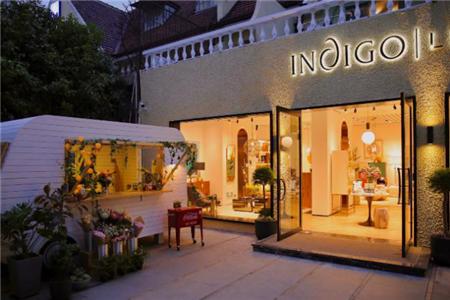 国际家居品牌Indigo Living