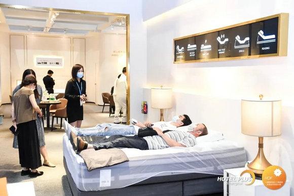 舒达2020年8月上海酒店展