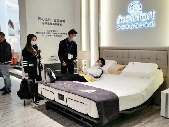 舒达2021年4月上海展