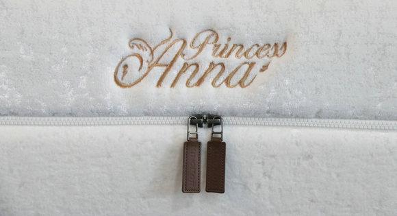 金可儿安娜公主(Princess Anna)