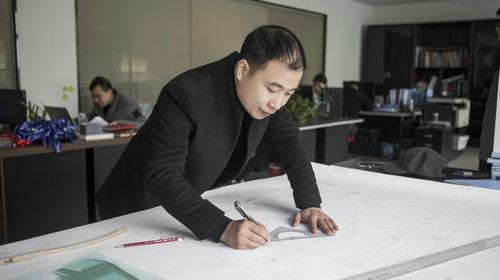 素创品牌创始人陈安兵:东方之美是风格,更是素养与修为!
