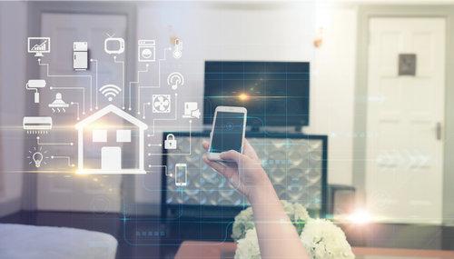 2018年上半年智能家居行业投融资现状分析