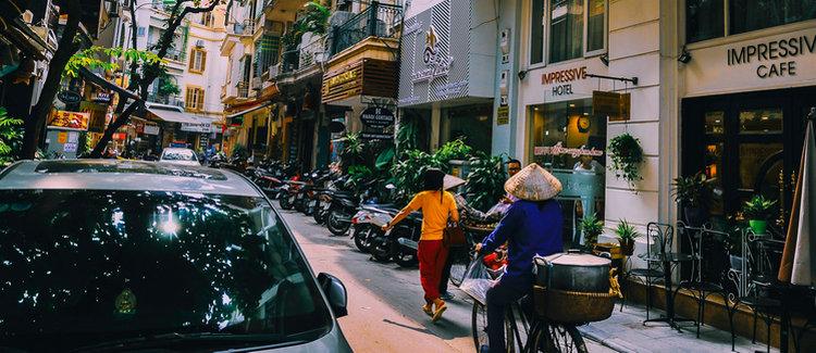 越南投资热潮背后:中国家具业已到了升级关键期