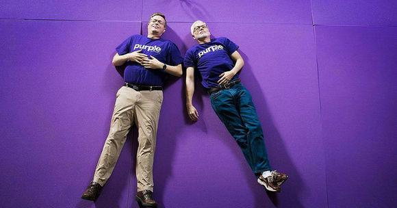 purple创始人