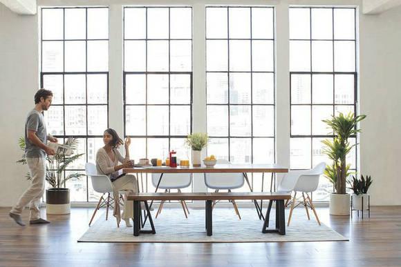 Fernish:将共享经济带入家居业