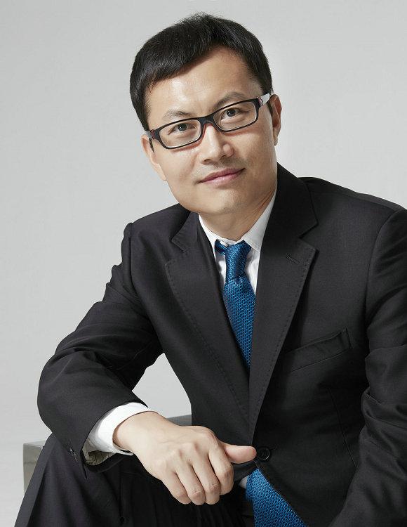 顾家家居股份有限公司总裁 李东来